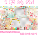 [Share Res---QuickPage] I Love Candy