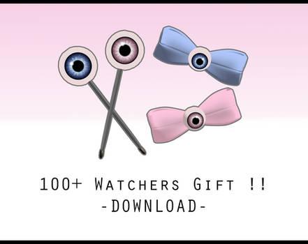 100+ Watchers Gift [ DOWNLOAD ]