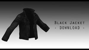 Black Jacket [ DOWNLOAD ]