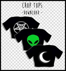 Crop Tops [ DOWNLOAD ]