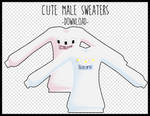 Cute Male Sweaters [DOWNLOAD]