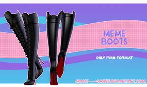 Meme Boots [ DL ]