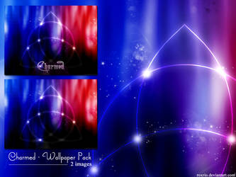 Charmed - Wallpaper by RoxRio