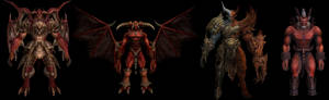 Lineage 2 Monster pack