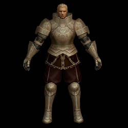 Royal Guard - Lineage 2