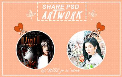 Share Psd By W52 by kimchitaeji
