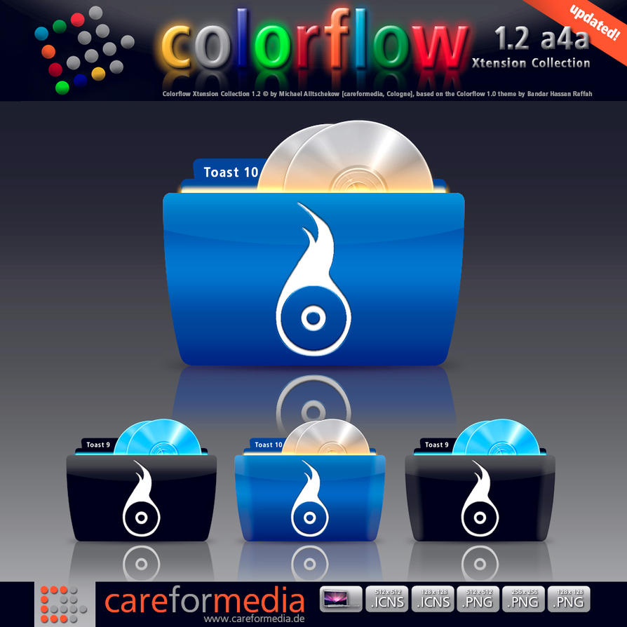 CD & DVD Burning Software for Mac - Toast 17 Pro by Roxio