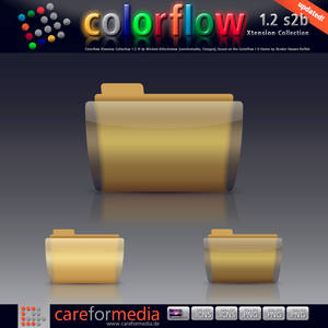Colorflow 1.2 s2b Generic