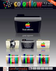 Colorflow 1.2 e2b Apple by subuddha