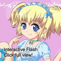 : Interactive Loli : by NoixEX