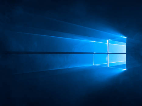 Windows 10 Hero Wallpaper Official