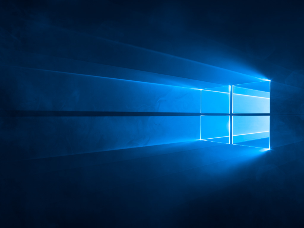 Windows 10 Hero Wallpaper Official by Gabrielx86