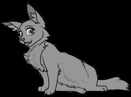Cute Kitten [P2U BASE]