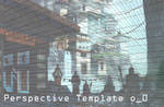 Perspective Template by k04sk
