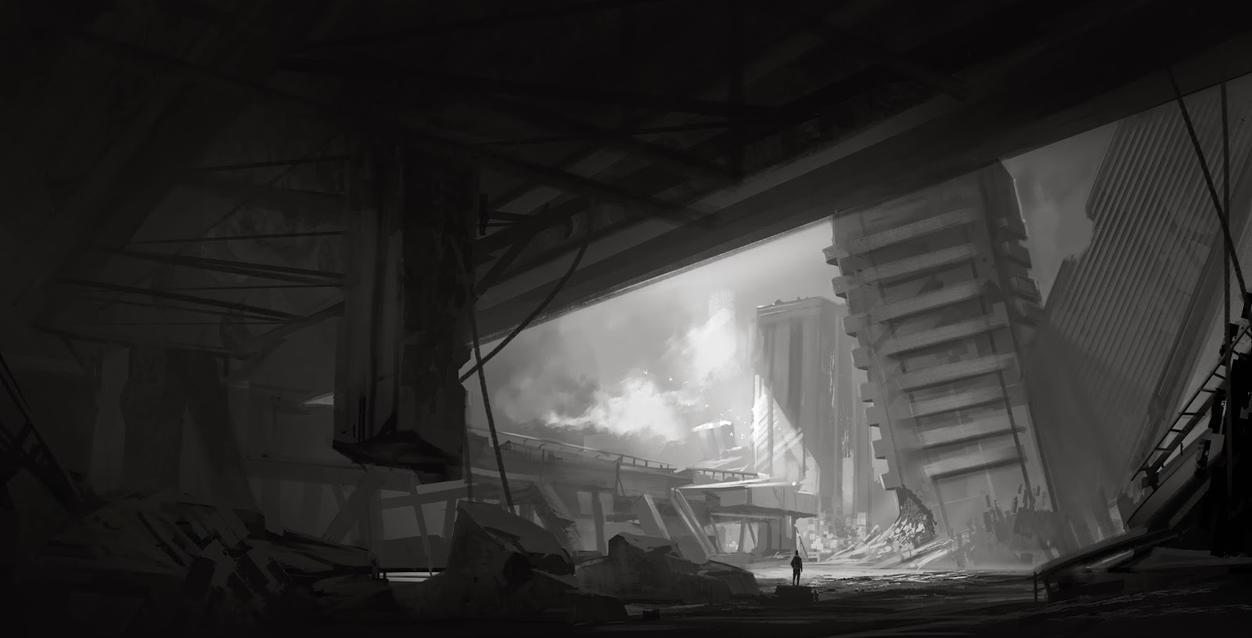Demo Week 1 by k04sk
