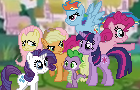 My Little Pony Sprite showoff by urimas
