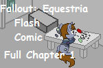 Fallout Equestria Ch 1 Done