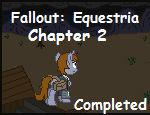 Fallout Equestria Ch 2 Done
