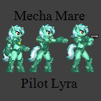 Mechamare Lyra Pilot WIP V6