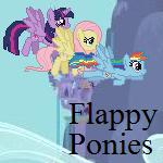 Flappy Ponies V1.0