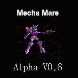 Mecha Mare Alpha V0.6 Twilight