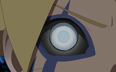 Boruto Jougan Eye Wallpaper Anime Wallpapers