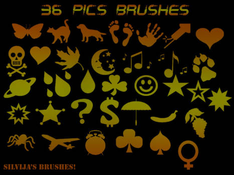 Picture Brushes