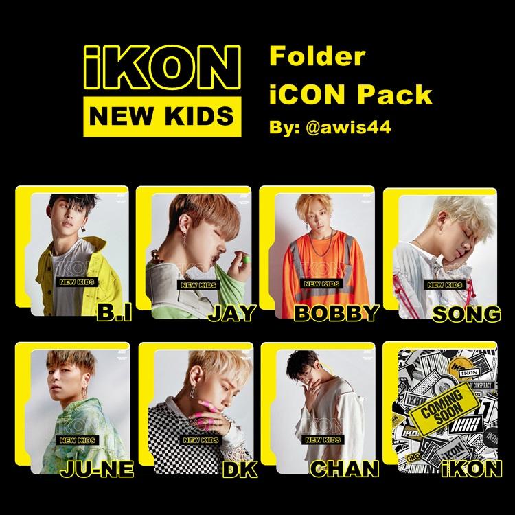 Dbd Icon Packs