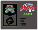 Neo Redux Grass Blank Pack