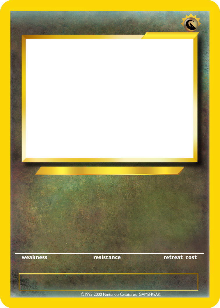 Blank cards demirediffusion blank pokemon cards printable images pokemon images maxwellsz