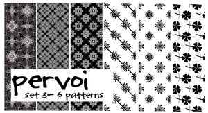 Pattern Set 3