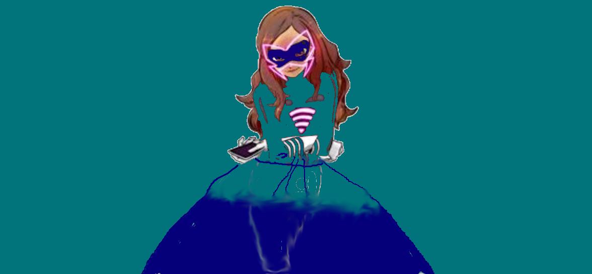 princess wifi by jelsasmow101