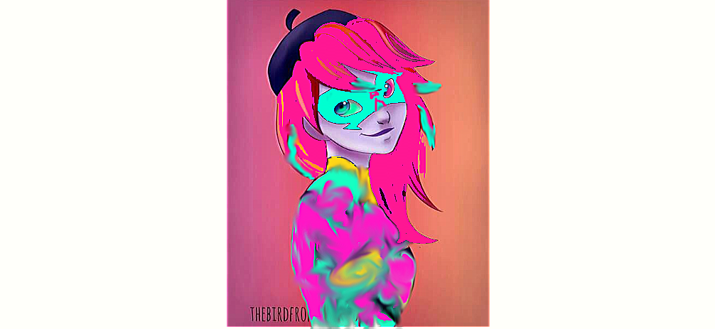 colora by jelsasmow101