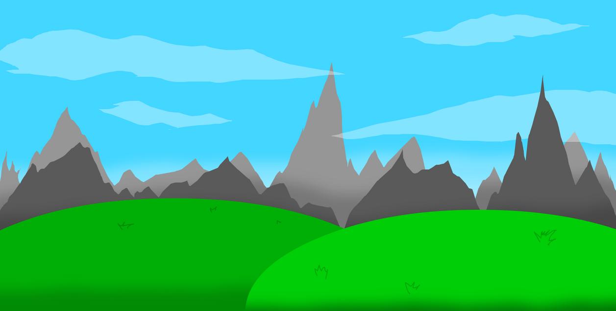 Background by Montatora-501