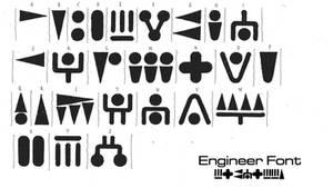 Prometheus Engineer - Font