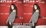 [ACTION] TOPAZ ACTION
