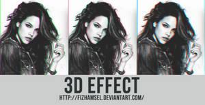 [ACTION] 3D EFFECT