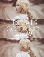 032015. PSD COLORING no. 15 by FizHamsel