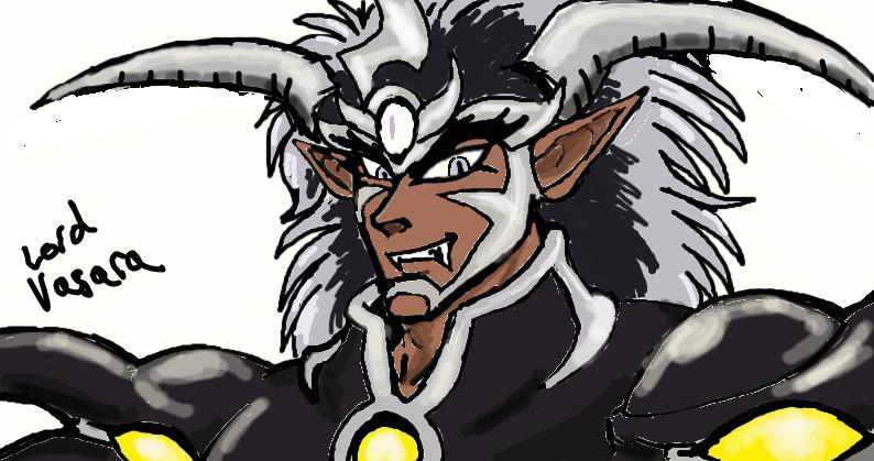 KDZ-Lord Vasara by Akumaru13