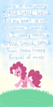 MLP - Smile
