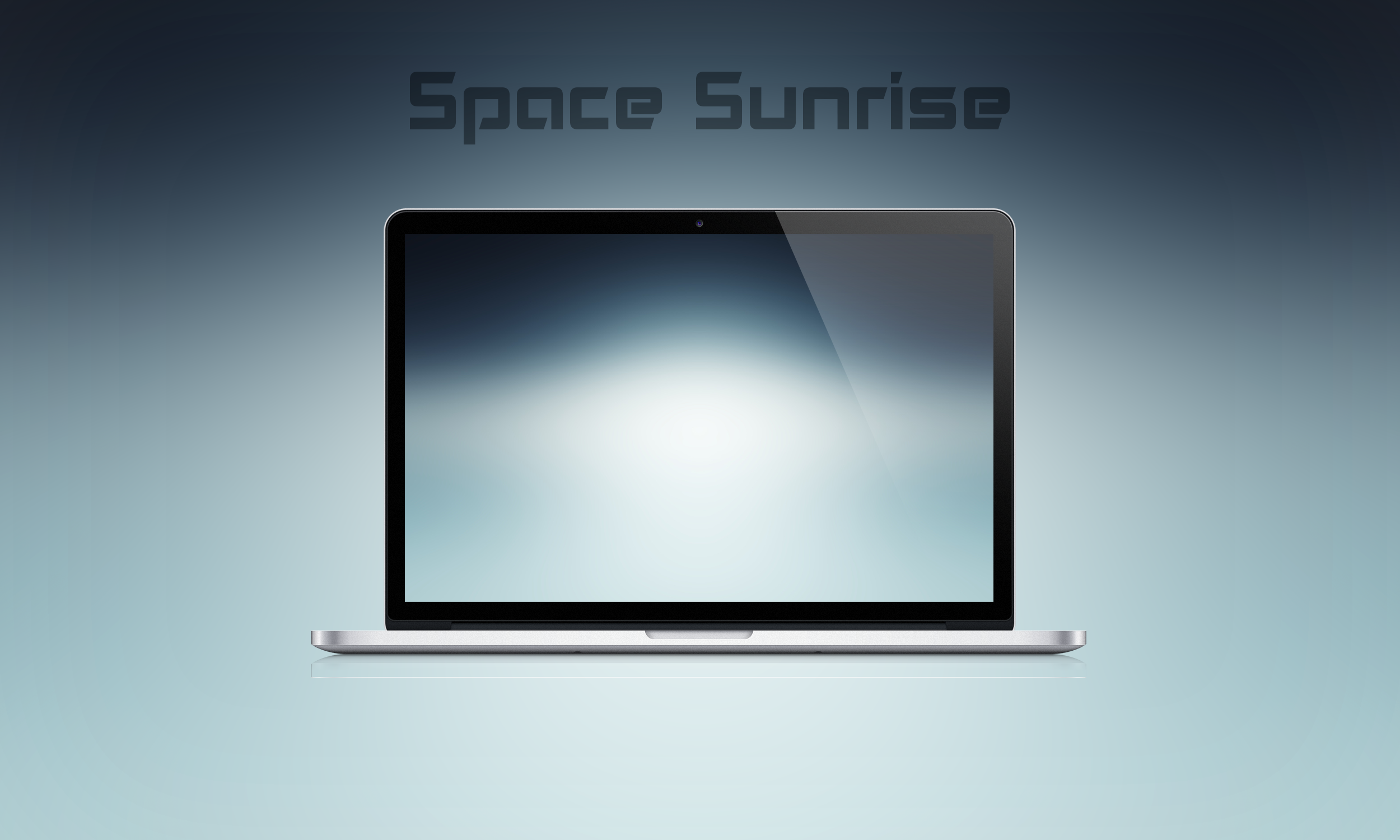 SpaceSunrise by Techz59