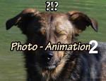 Haku Photoanimation - Version2 by SusuSketches