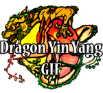 Dragon - Yin Yang - RED Version by SusuSketches