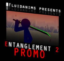 Entanglement 2 Promo