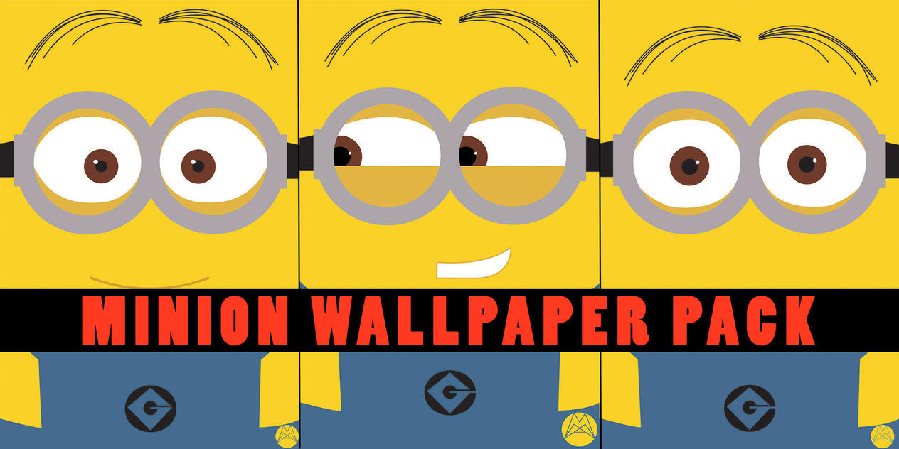 Minion Wallpaper For IPhone 4 4S By Marika3110