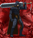 Guts Berserk Armor