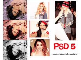 PSD 5 by AwesoOmeDDLovathoO