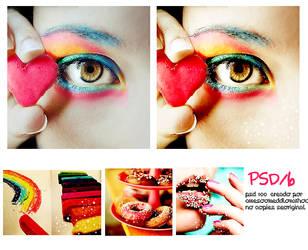 PSD 6 by AwesoOmeDDLovathoO