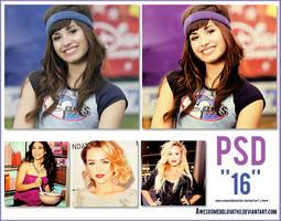 PSD   O16 by AwesoOmeDDLovathoO