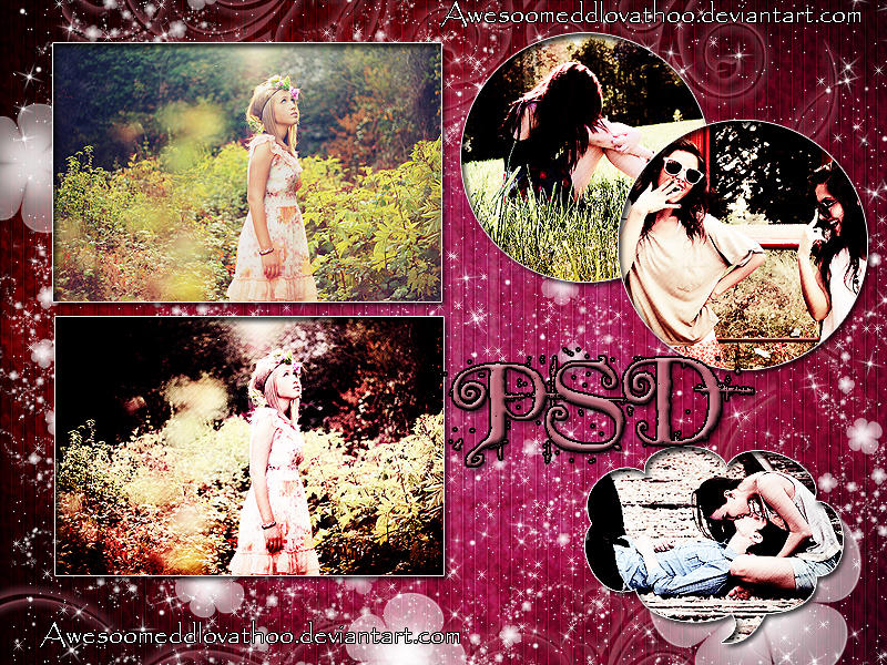 PSD 27 by AwesoOmeDDLovathoO